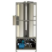 TC250 Water Recycling System